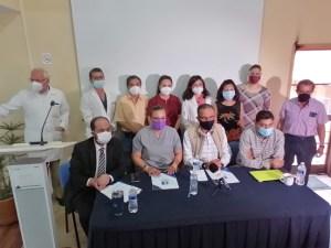 Médicos del Hospital Central podrían declararse en huelga