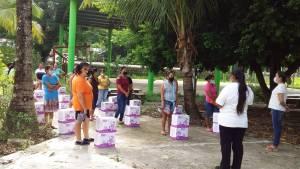 Los programas de asistencia alimentaria que implementa el DIF, funcionan de acuerdo a las reglas de operación establecidas por el DIF Nacional