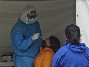 SSA registra 18 mil 138 nuevos contagios y 933 muertes por Covid-19