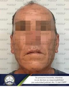 PDI logró la detención de un hombre de 64 años de edad por su presunta responsabilidad en el delito de feminicidio en grado de tentativa en Rayón
