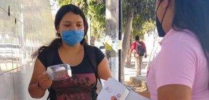 Se implementaron acciones de capacitación y sensibilización para erradicar la violencia de género: Cardona Martínez