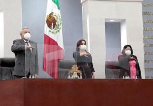 Hernández Correa dijo que la decisión de la Suprema Corte de Justicia en cuestión de despenalizar el aborto, es una resolución histórica