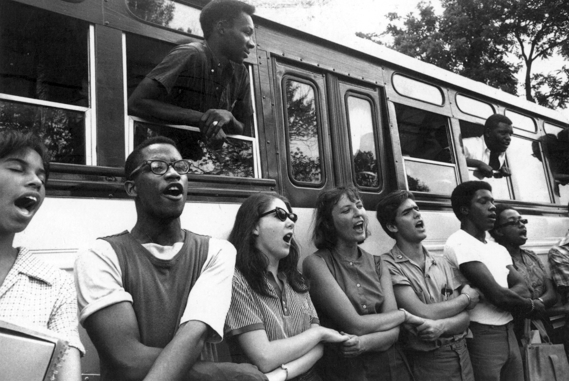 Civil Rights The Music Of Freedom Summer Pax Christi Usa