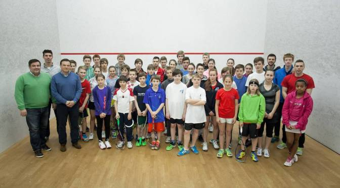 Završen 3. Croatian Junior Open!