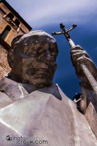 sarajevo papa ivan pavao