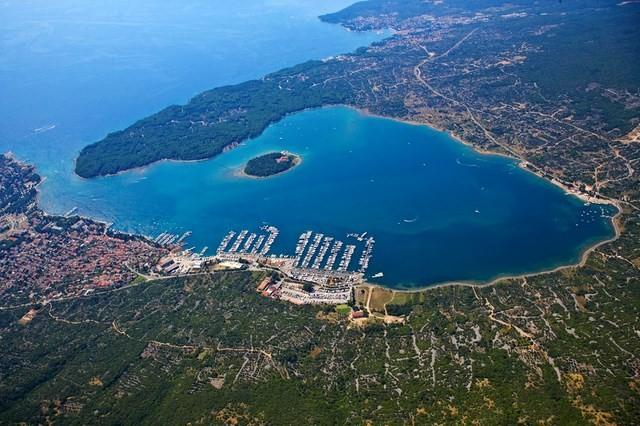 Yacht Charter Croatia Marina Punat Krk Croatia