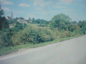 Zemljište u Hrvatskoj na prodaju