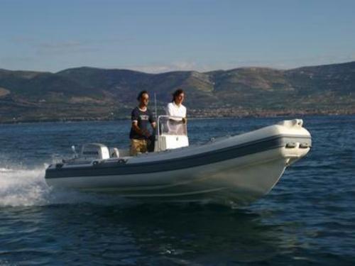 Joker Boat Clubman 21 Motor Boats Charter In Trogir