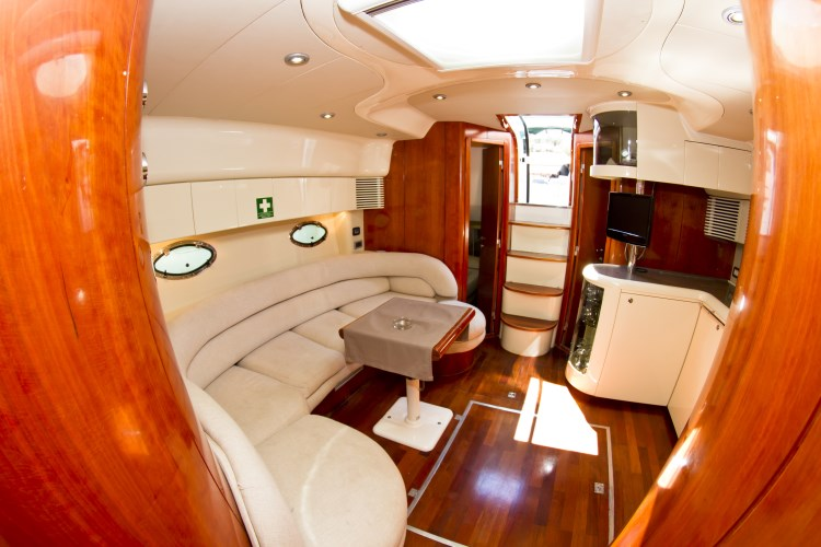 Fairline Targa 48 Motor Boats Charter In Primosten