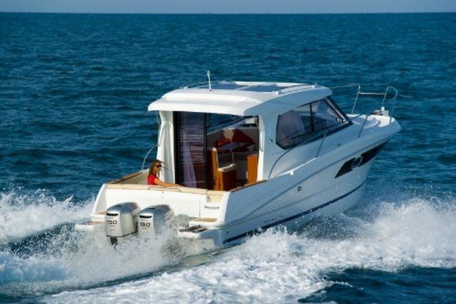 Beneteau Antares 880 Motor Boats Charter In Split