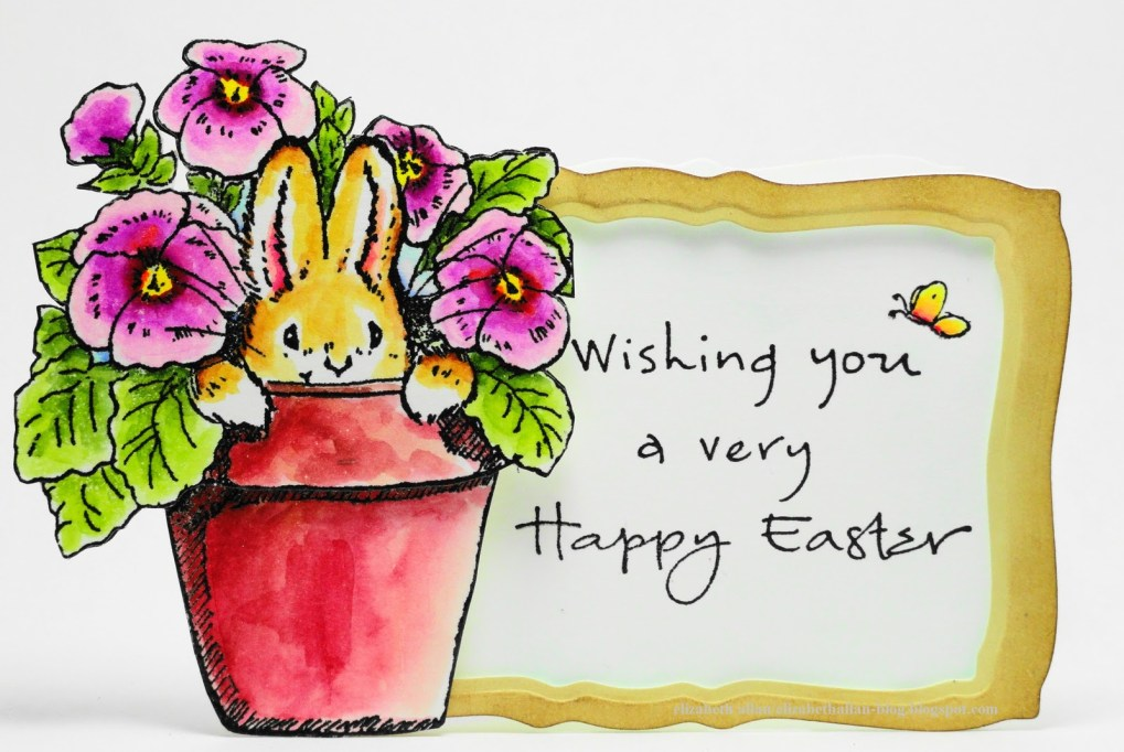 Wishing You a Very Happy Easter