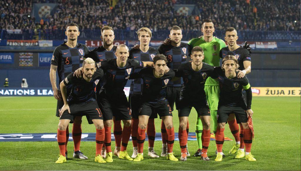 Croatia squad announced for opening EURO 2020 qualifiers   Croatia Week