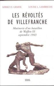 Les Révoltés de Villefranche