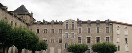 11 ET 12 AVRIL 1992 ET 17 SEPTEMBRE 1992 : PREMIERS CONTACTS AVEC VILLEFRANCHE-DE-ROUERGUE