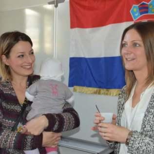 SKOLICA Olivia et Marijana