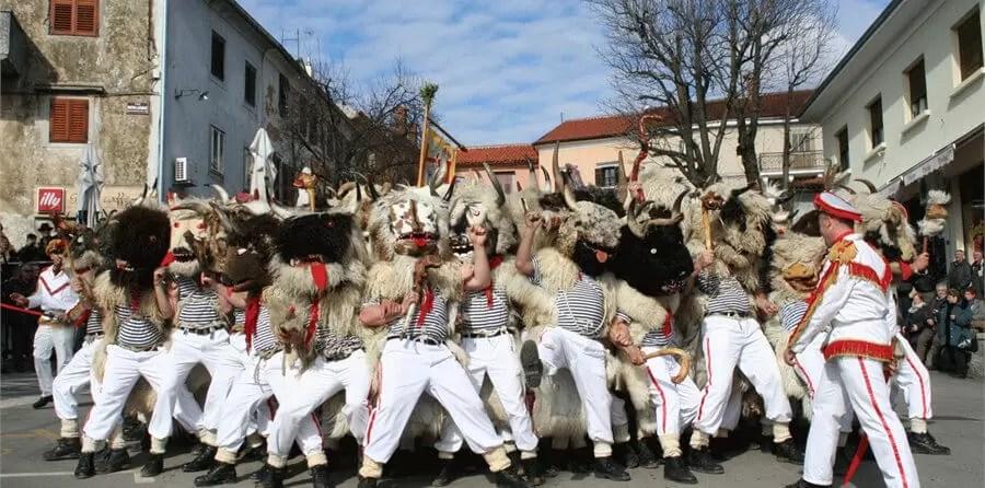 Carnaval de Crikvenica