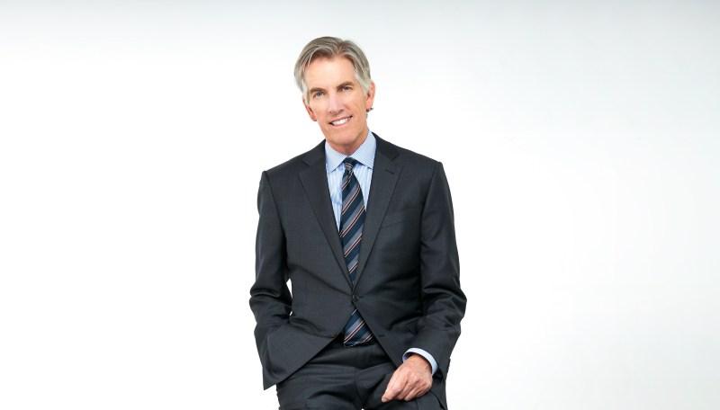 Samuel Croll, CEO CR Ocean Engineering
