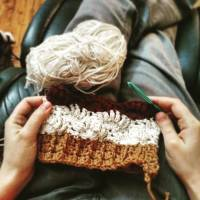 Why Crochet?
