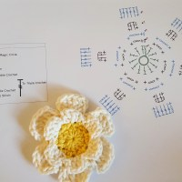 Flower Crochet-Along