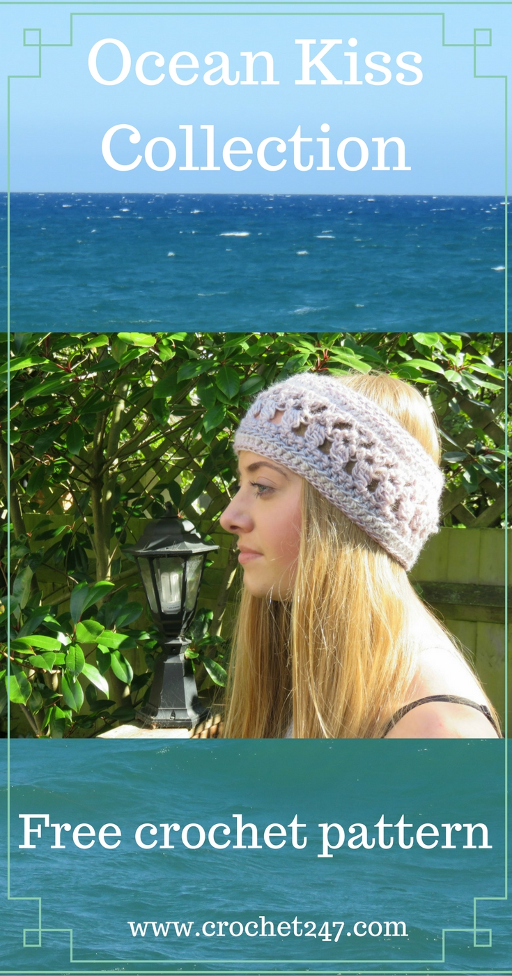 Ocean Kiss Autumn Collection Crochet247
