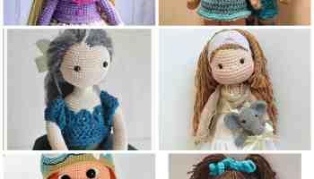 Tiny Wedding Cake Crochet Pattern ~ Crafty Kitty Crochet | 200x350