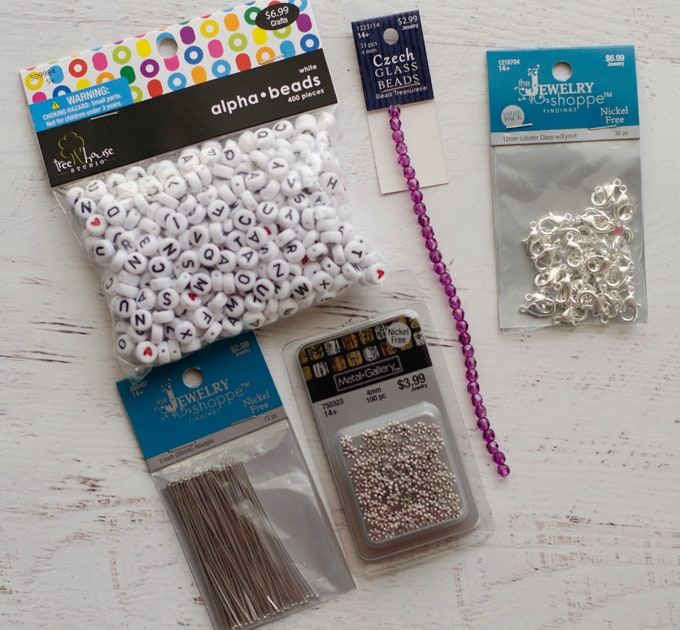 How to Make A Crochet Hook Marker