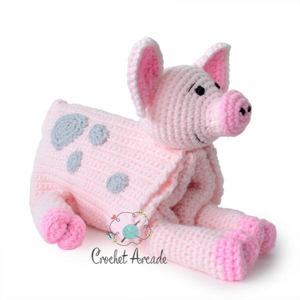crochet_pig_Blanket_pattern