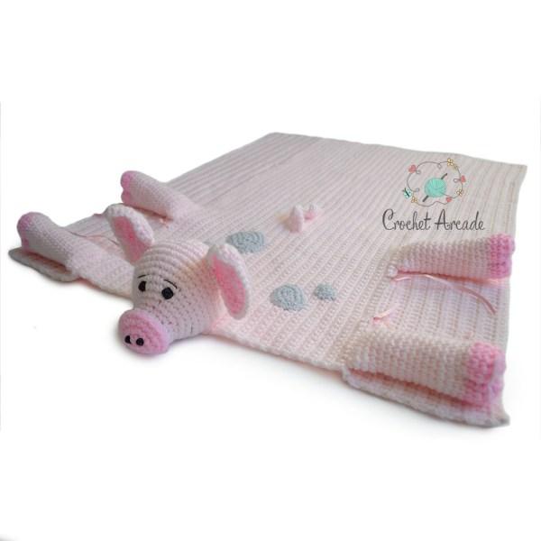 crochet_pig_Blanket_pattern_4