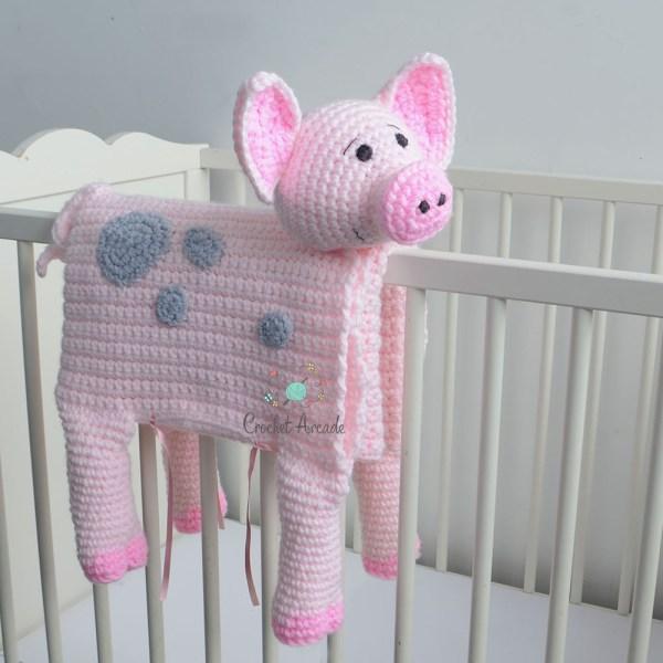 crochet_pig_Blanket_pattern_5