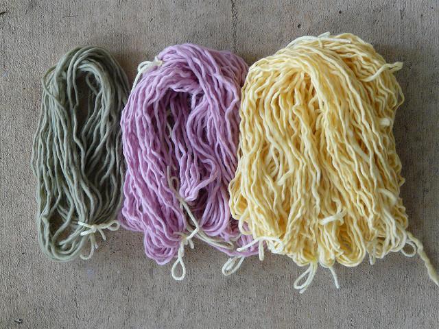 crochetbug, crochet, yarn stash, kool-aid dyeing, kool-aid, diy