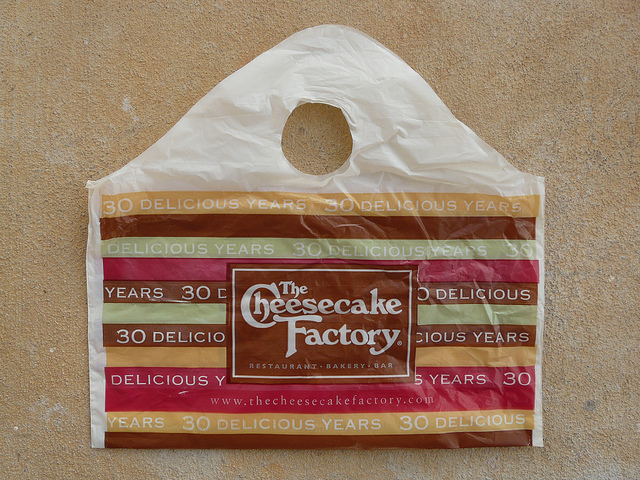 cheesecake factory color inspiration