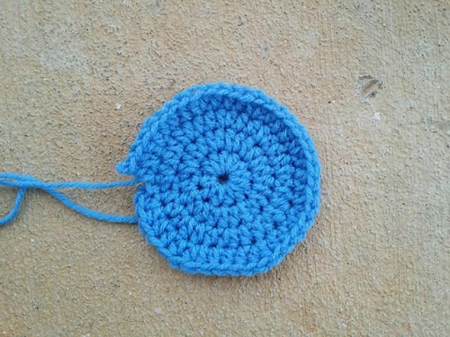 crochet hat, crochetbug, crochet beanie, crochet circle, crochet cap