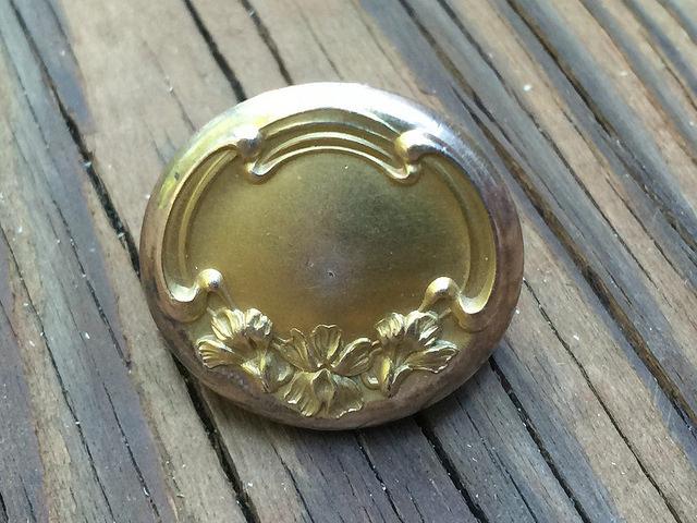grandmother's locket