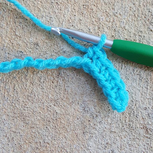 Scrap Yarn Crochet Ripple Afghan Tutorial Crochetbug