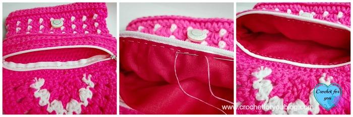 Crochet Cutie Carry Purse - free pattern