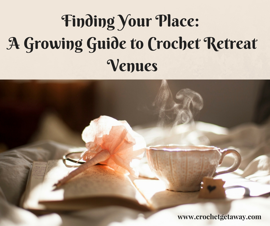 Finding Your Place- A Growing Guide to Retreat Venues