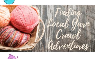 The Best Yarn Crawl for Every Season