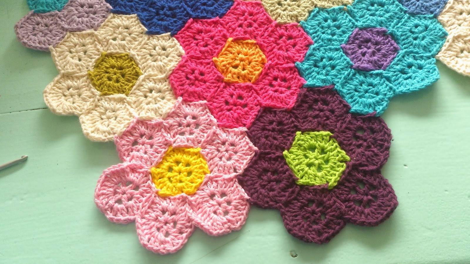 Baby Sleeping Pattern Crochet Bag