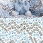 Crochet Baby Blanket Patterns Crochet Kingdom