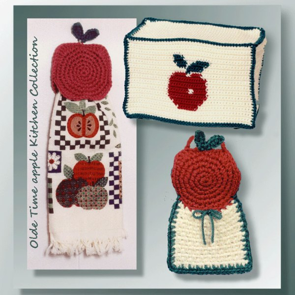 Olde Time Apple Kitchen Collection (view 2)