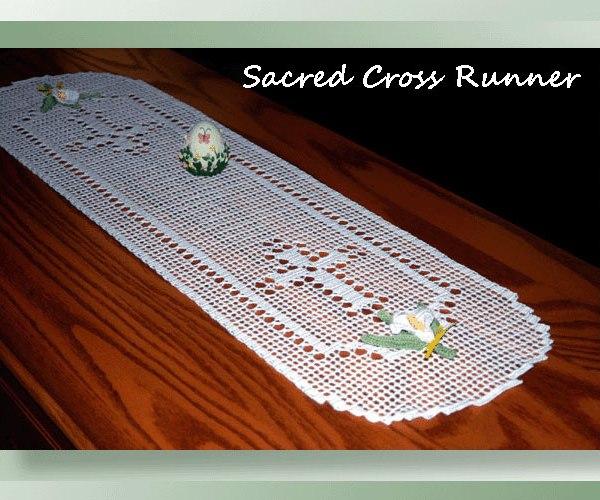 Sacred Cross Runner