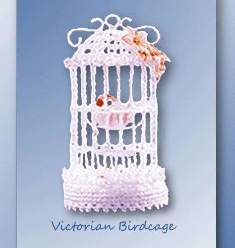 Victorian Birdcage    <br /><br /><font color=