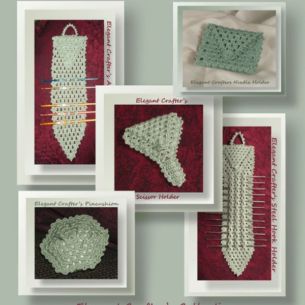 Elegant Crafter's Collection