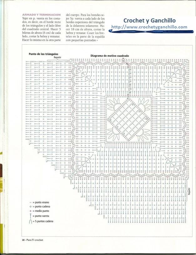 Contemporáneo Crochet Patrón De Chambergo Libre Galería - Manta de ...