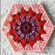 Motivos Crochet paso a paso