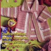 Patrones crochet gratis para bebes