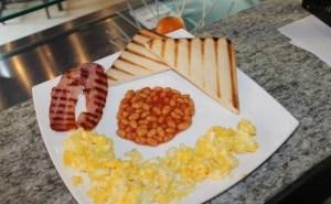 colazioni internazionali