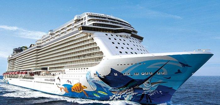 Norwegian Cruise Line, via libera ai bagnini sulle navi da crociera