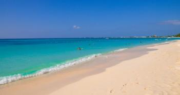 Destinazione Isole Cayman: i Caraibi Occidentali
