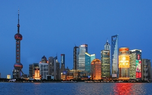 shanghai-crociera